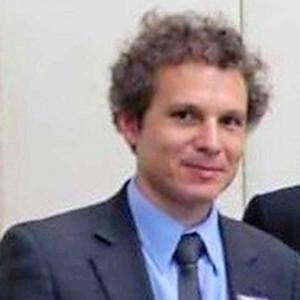 Alberto  Barreto