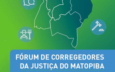Publicação da FAO destaca atuação de Richard Torsiano na criação do Fórum dos Corregedores de Justiça do MATOPIBA