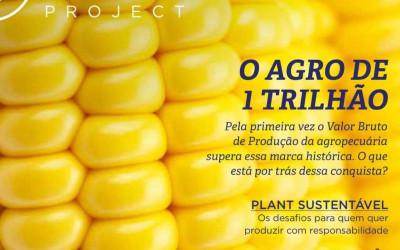 Diretor da R.TORSIANO fala sobre governança fundiária para a revista Plant Project