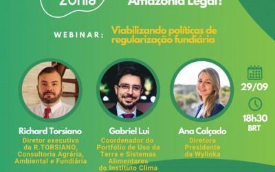 R.TORSIANO é parceira em conferência promovida pelo Governo britânico